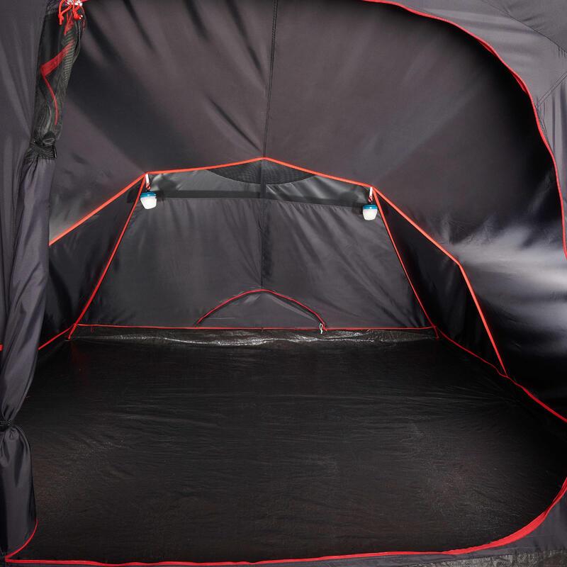 Binnentent voor tent Air Seconds 4.1 Fresh&Black