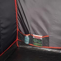 Tenda de campismo insuflável AIR SECONDS 4.1 F&B - 4 pessoas - 1 quarto