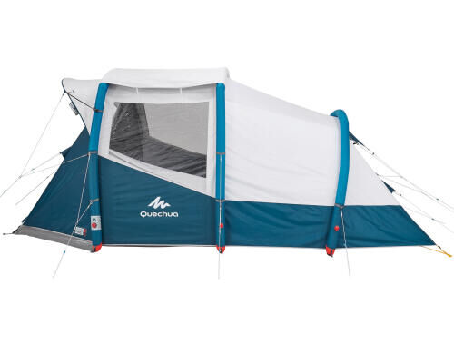 tente air seconds