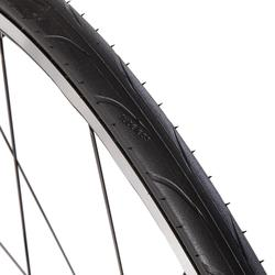 Laufrad Vorderrad 700 Ksyrium Elite für Rennrad
