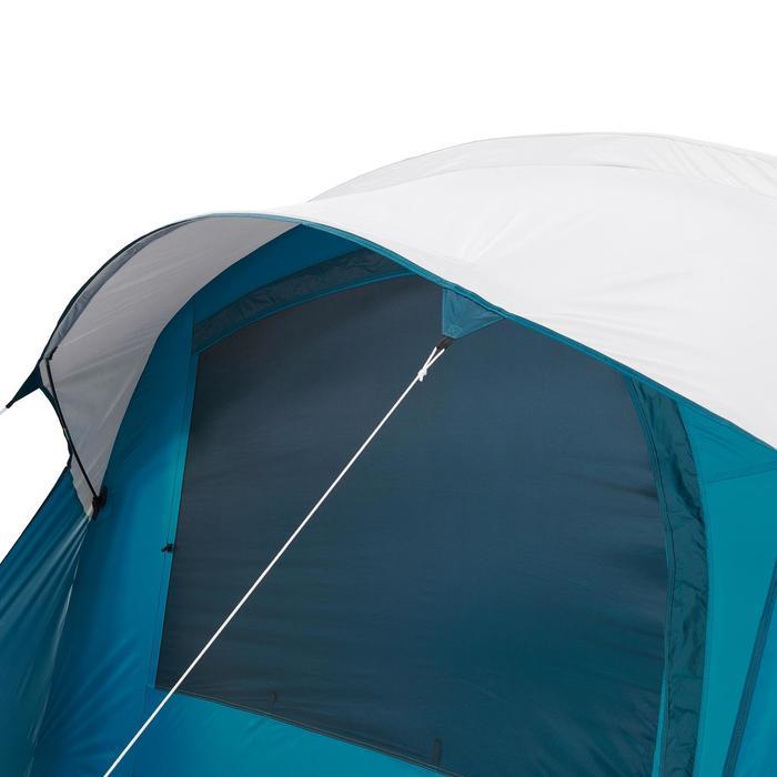 Tente de camping à arceaux ARPENAZ 5.2 FRESH&BLACK - 5 Personnes 2 Chambres