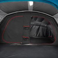Tent Room Spare Part Arpenaz 5.2 Fresh&Black Tent