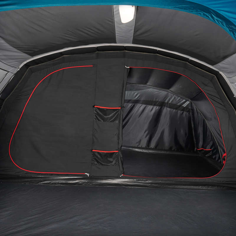 SPARE PARTS FAMILY/BASE CAMP TENTS Camping - Arpenaz 5.2 FB Rooms QUECHUA - Tent Spares and Repair