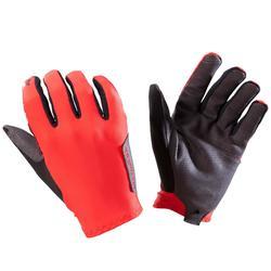 MTB handschoenen XC Light rood