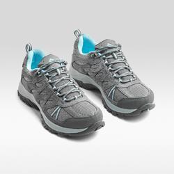 Chaussures de randonnée montagne femme Columbia Redmond WTP