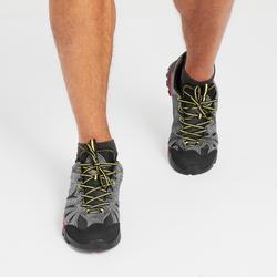 Chaussures de randonnée montagne homme Merrell Capra Gore-Tex gris