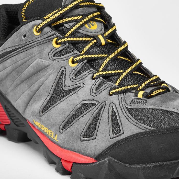 dcdaa4235 Comprar Zapatillas de montaña y trekking hombre Merrell Capra Gore ...