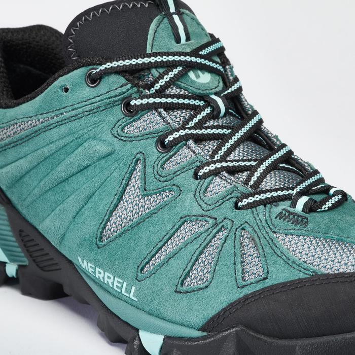 Chaussures de randonnée montagne femme Merrell Capra Gore-Tex