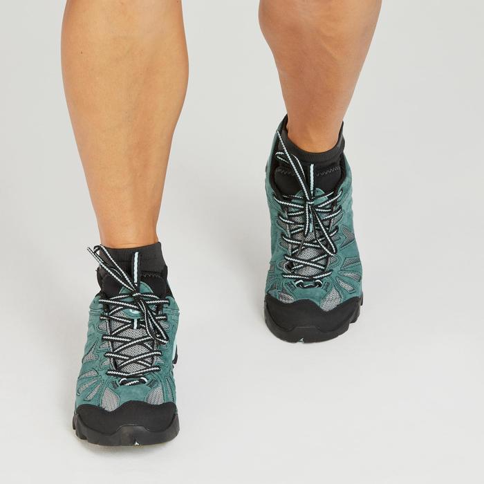 Wandelschoenen voor bergtochten dames Merrell Capra Gore-Tex