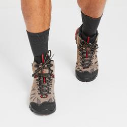 Botas de senderismo en montaña hombre Merrell Capra Mid GTX