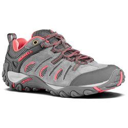 Crosslander Womens Walking Shoes - Grey