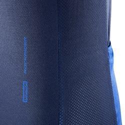Maillot VTT XC 100 Manches courtes Bleu