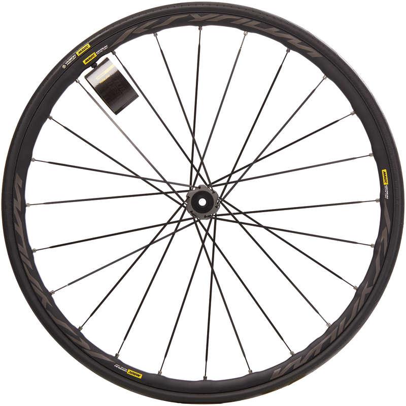 WHEELS - 700 Ksyrium Front Disc Wheel MAVIC