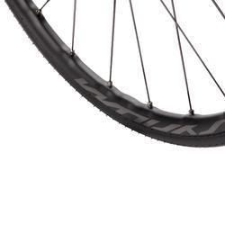 Laufrad Vorderrad 700 Ksyrium Elite UST Disc für Rennrad