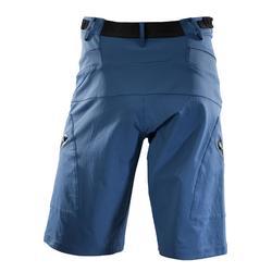 Short VTT All Mountain Bleu