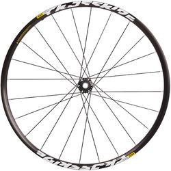 """26"""" Disc Brake Mountain Bike Front Wheel Crossride FTSX 26 for 9 mm/15 mm Axles"""