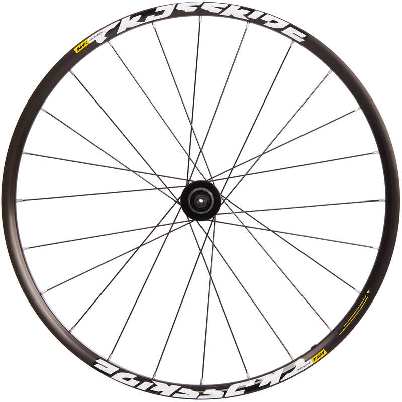 WHEELS Cycling - Wheel Rear 26 Crossride FTS MAVIC - Cycling