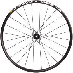 "Wheel Front 27.5 15X100 / 9X100 "" Tubeless Mountain Bike Crossmax"
