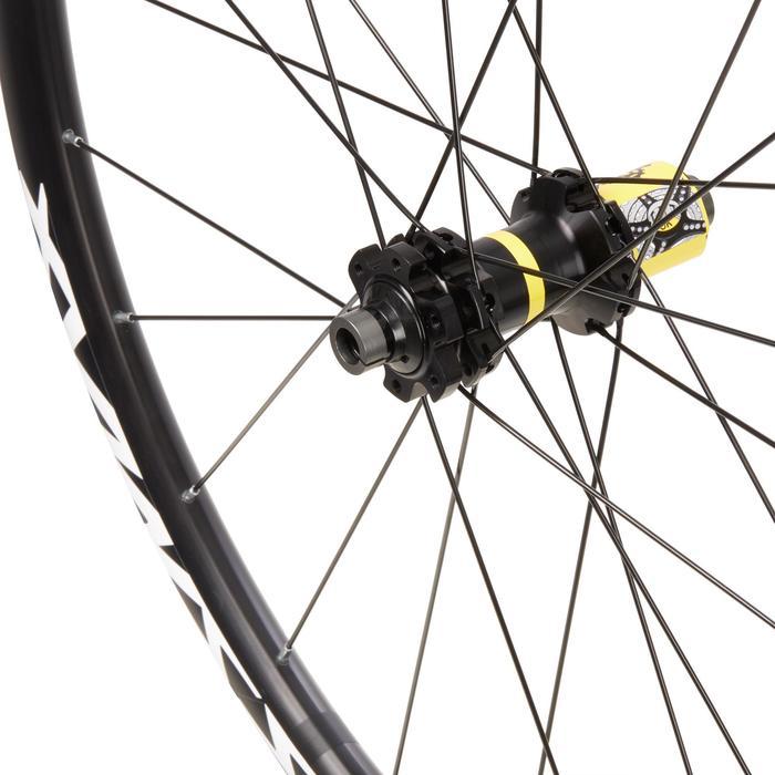 """MTB achterwiel 27.5"""" Crossmax 12x135 / 12x142 / 9x135 tubeless"""