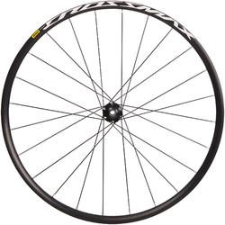 "Hinterrad MTB 27,5"" Crossmax"
