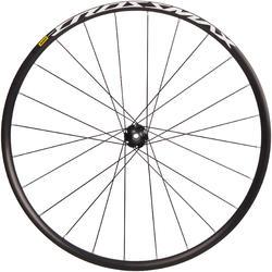"Mountain Bike Front Wheel 27.5"" 15x100 / 12x142 / 9x135 Tubeless Crossmax"