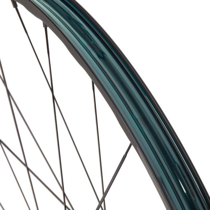 "MTB voorwiel 27.5"" XA Elite 15x100 / 9x100 tubeless"
