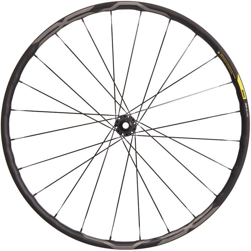 RUOTE MTB Ciclismo, Bici - Ruota MTB 27.5 XA ELITE  MAVIC - PEZZI DI RICAMBIO MTB AM