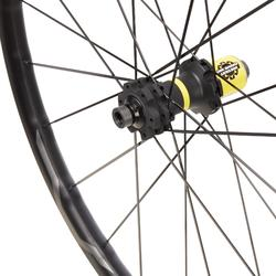 Hinterrad Crossride MTB 27,5 Mavic XA Elite