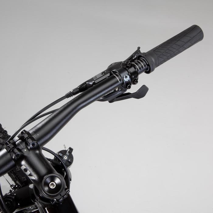 """VTT XC 100 27,5"""" PLUS 12v Noir et Fluo"""