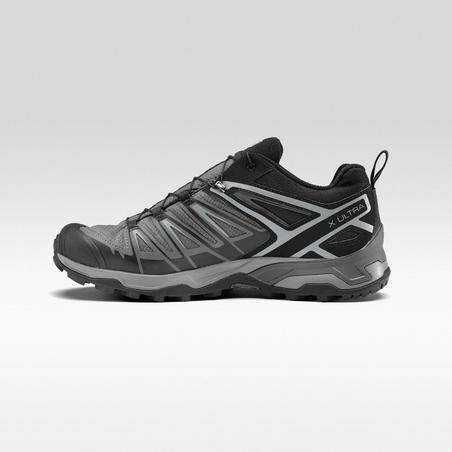 """Vīriešu ūdensnecaurlaidīgi kalnu pārgājienu apavi """"SalomonX Ultra3GTX"""""""