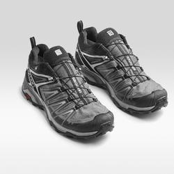 Chaussure Salomon X Ultra GTX grise