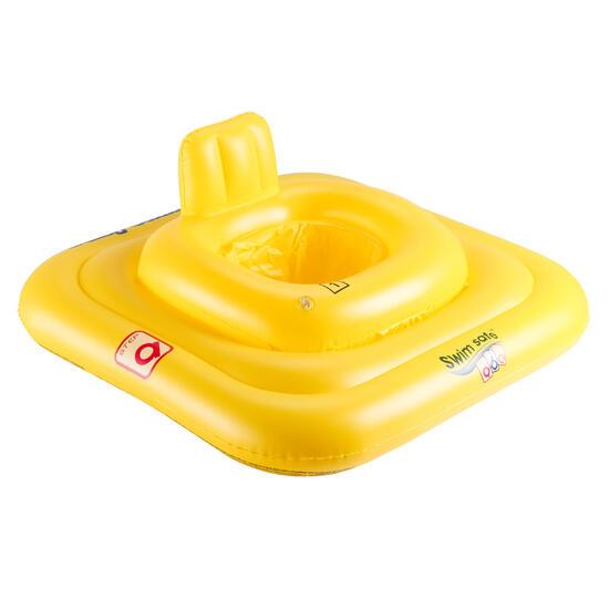 Zwemband met zitje Swim Safe Baby 69 x 69 cm - 156995
