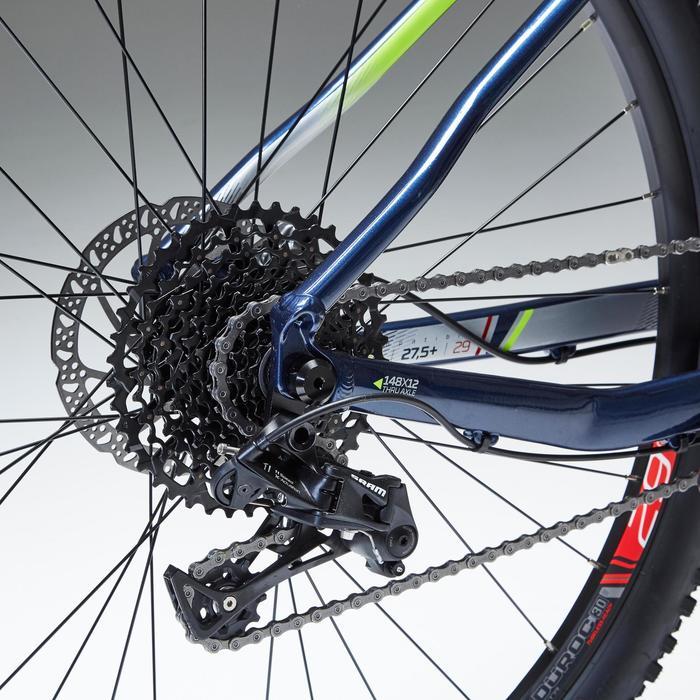 """Mtb XC 50 LTD 29"""" SRAM NX 1x11-speed mountainbike"""