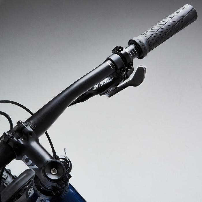 BICICLETA MTB 29 PULGADAS ROCKRIDER XC 50 LTD 11 V Azul