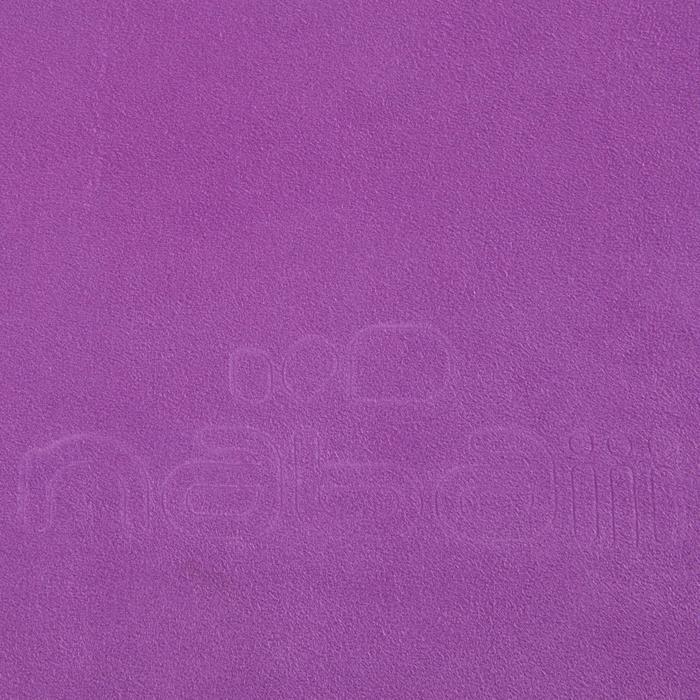 Serviette microfibre bleu cina ultra compacte taille L 80 x 130 cm - 157002