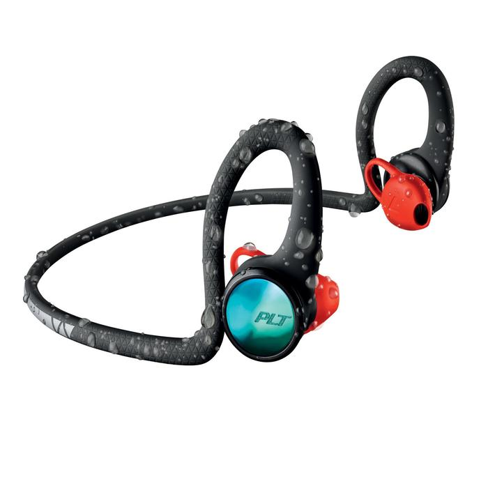 Sportheadset met Bluetooth Backbeat Fit 2100