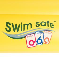Zwemband met zitje Swim Safe Baby 69 x 69 cm - 157011