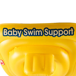 Zwemband met zitje Swim Safe Baby 69 x 69 cm - 157012