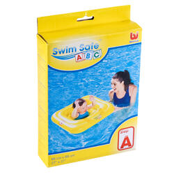 Zwemband met zitje Swim Safe Baby 69 x 69 cm - 157015