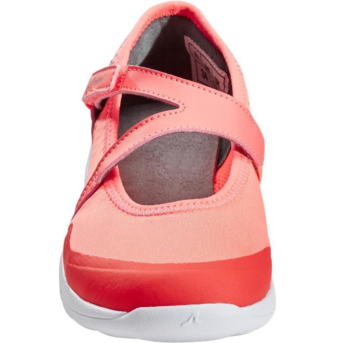 Ballerina's voor meisjes PW 160 Br'easy koraal