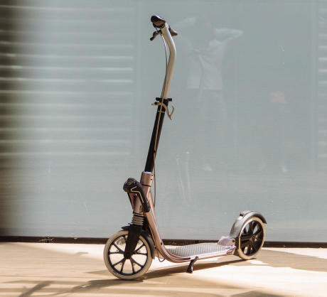 Scooter Oxelo DECATHLON