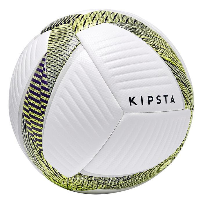Futsalball 500 Hybrid 63 cm gelb