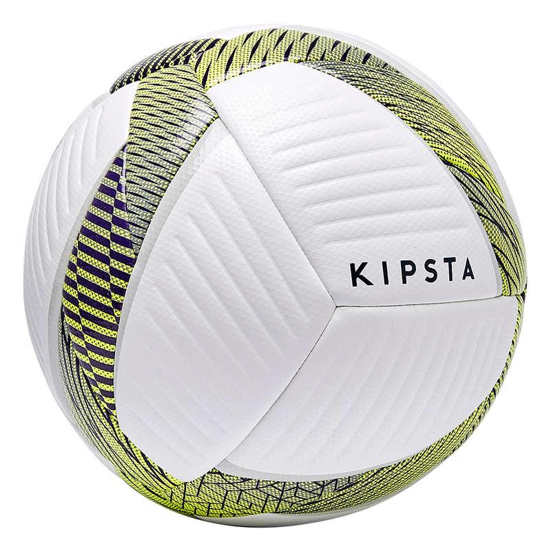 Futsal labdák Futball-KIPSTA - Teremfutball-labda 500 hibrid IMVISO - Csapatsportok-KIPSTA