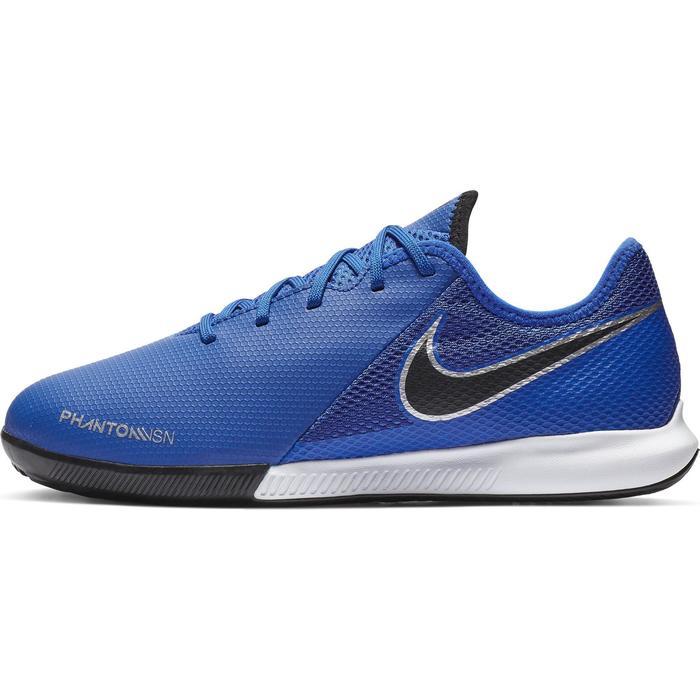 Chaussures de Futsal PHANTOM VISION ACADEMY GATO enfant AH18 Bleu