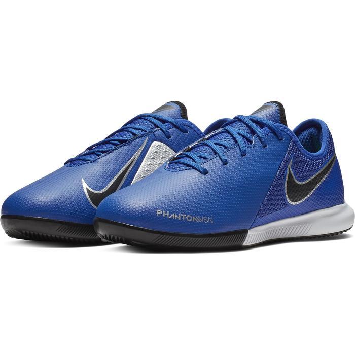 Zapatillas de fútbol sala PHANTOM VISION ACADEMY GATO júnior OI18 Azul 9133930871d9c