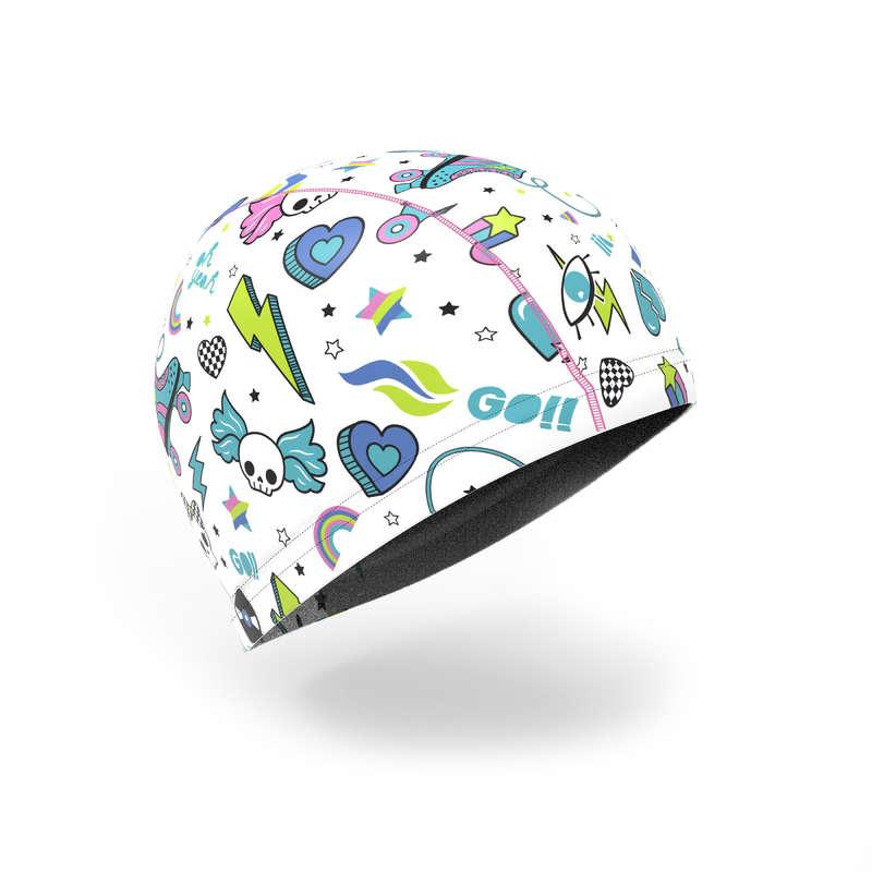 CAPS Swimming - SILIMESH PRINT CAP ROLL NABAIJI - Swimming Accessories