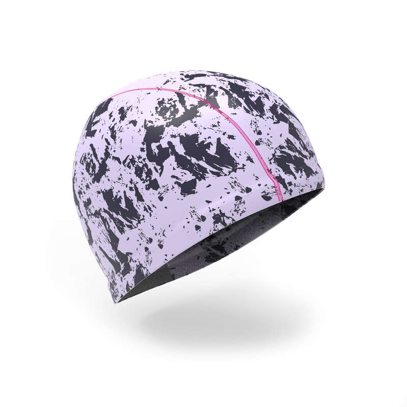 CAPS Swimming - SILIMESH PRINT CAP WALO NABAIJI - Swimming Accessories