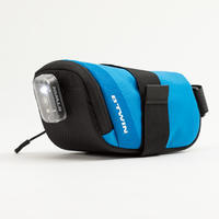 500 Bike Saddle Bag M 0.6 L