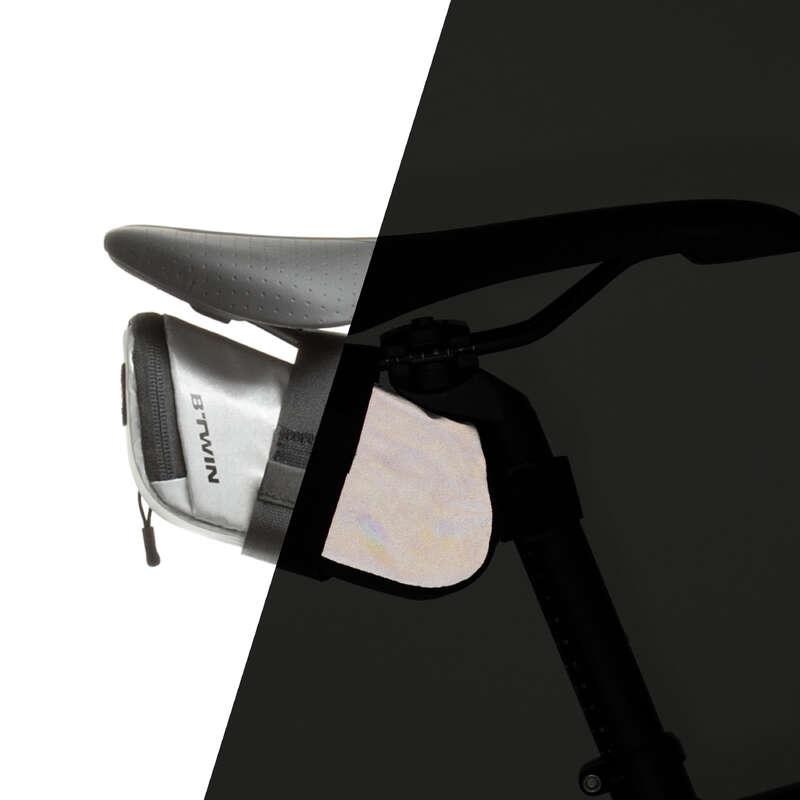 Подседельные сумки Велоспорт - Подседельная сумка 500 BTWIN - Аксессуары