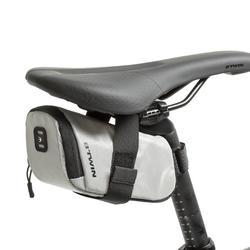 500 Reflective Saddle Bag 0.6 L